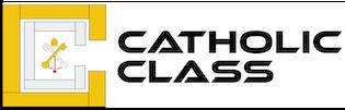 Catholic Class